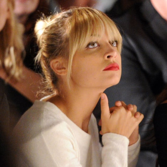 Nicole Richie at Yigal Azrouel Charity Fashion Show Pictures