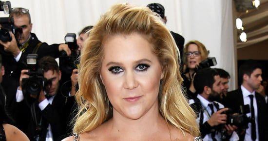 Amy Schumer's Bridesmaid Dress Was a Classic for the 'Best Wedding Ever'