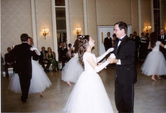 Abstinence Dance? Are Purity Balls the Answer to Teen Sex?