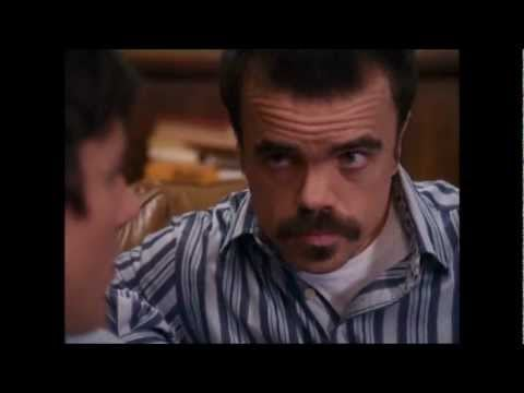 Peter Dinklage in Life as We Know It