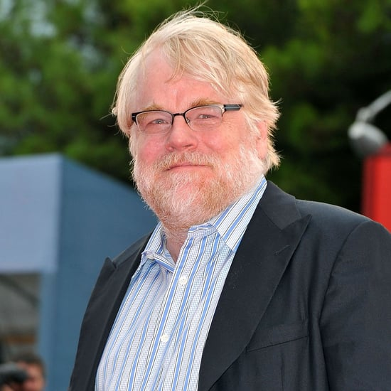 Philip Seymour Hoffman Enters Rehab For Heroin