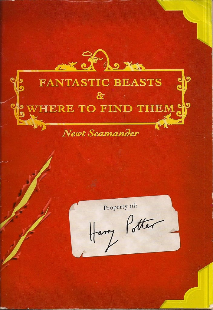 What Is Fantastic Beasts and Where to Find Them?