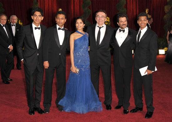 Slumdog Millionaire Wins Best Picture at the 2009 Oscars
