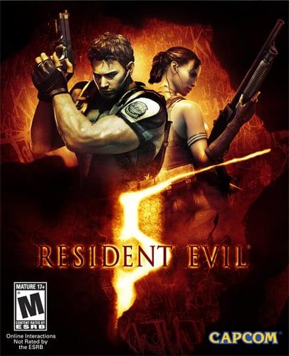 Resident Evil 5 Review on geeksugar