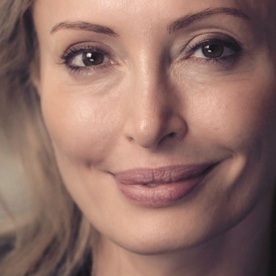Lubov Azria Interview and Behind the Scenes BCBG | Video