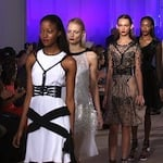 New York Fashion Week Runway Show Videos