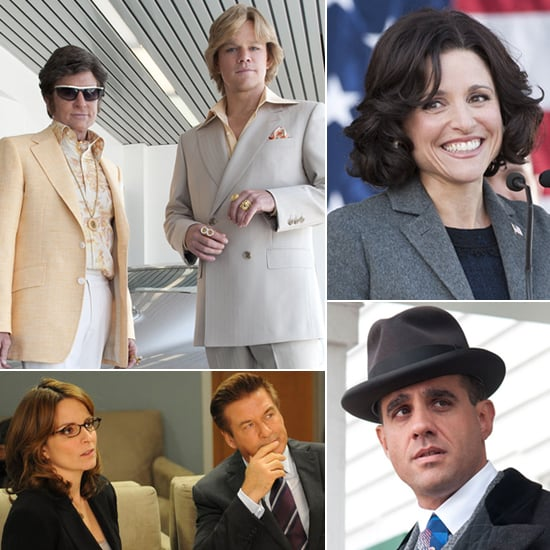 Find Out How Many Emmys Each Show Won