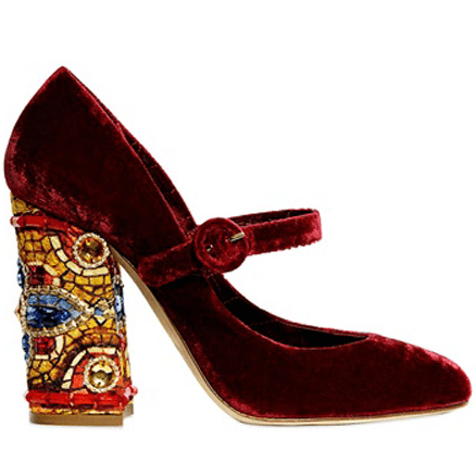 Designer Shoes Fall 2013 | Pictures