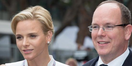 Princess Charlene Of Monaco Pregnant