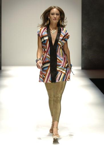 San Francisco Fashion Week Designer: Pink Elf