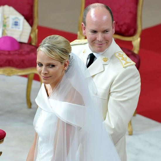 Princess Charlene of Monaco and Prince Albert Wedding Pictures 2011-07-02 10:25:44