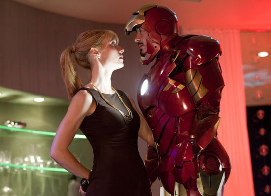 Review of Robert Downey Jr. in Iron Man 2 2010-05-07 06:30:00