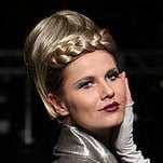 Mexico Fashion Week: Beauty Gone Wild