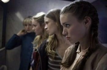 Diane von Furstenberg's Daughter Tatiana Directs a Movie Called Tanner Hall 2010-03-31 07:50:22