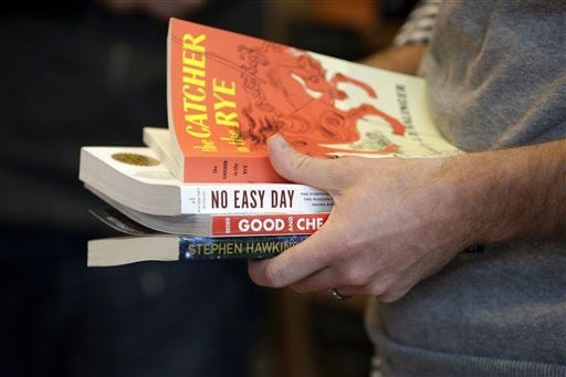 10 Most Well-Read Cities in America