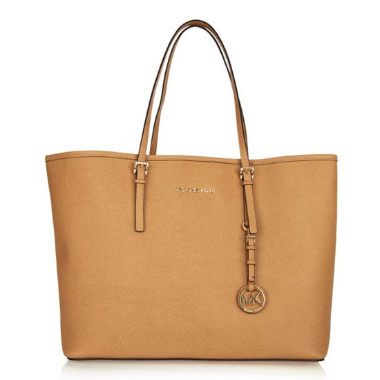 Trendy Brown Bags For Spring 2012