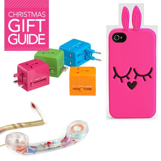 Christmas gift guide cute gadgets and technology Cool tech gadgets for christmas