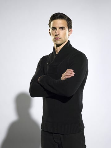 Heroes Star Milo Ventimiglia Starring in and Co-Producing Geeky Web Show Ultradome