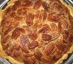 Thanksgiving Dessert: Pecan Pie