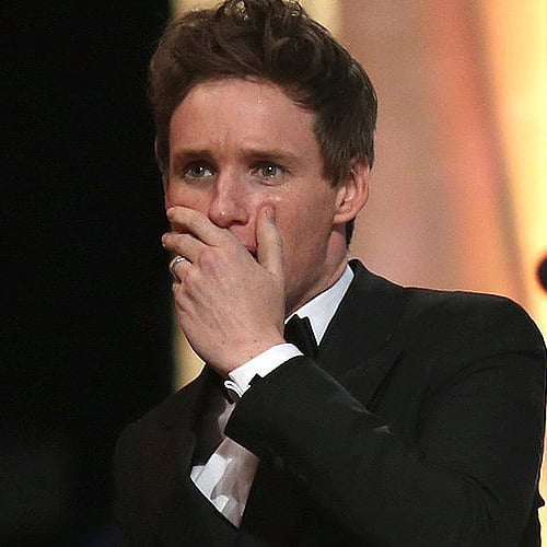 Most Emotional Moments of Award Season 2015