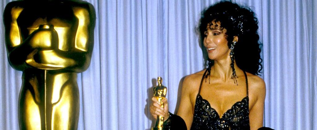 The Best Wisdom From Best Actress Oscar Speeches