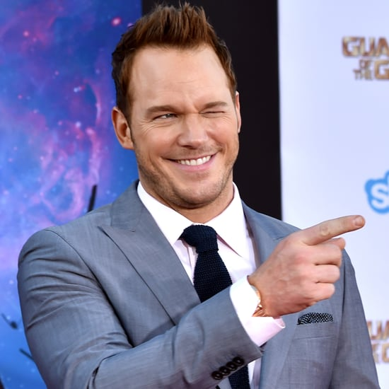 Signs You Love Chris Pratt