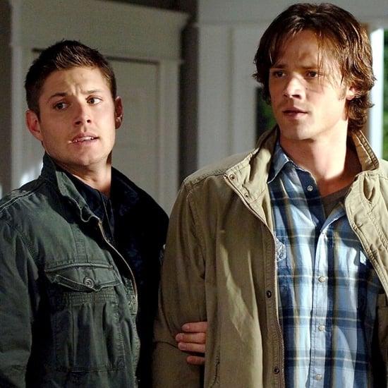 Jensen Ackles and Jared Padalecki on Supernatural's Ending
