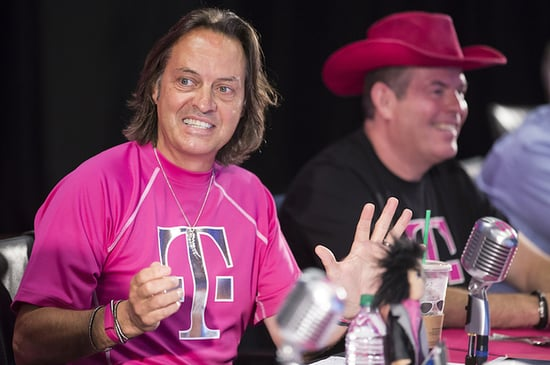 T-Mobile Will Stream Netflix, HBO, ESPN, And More Without Affecting Data Plan