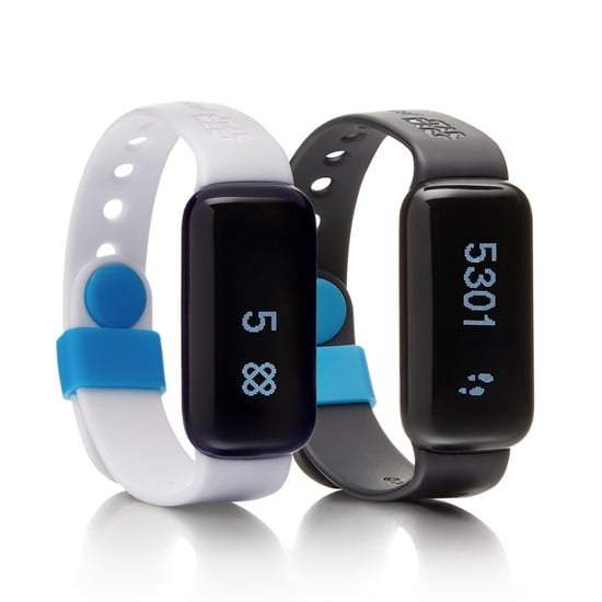 Target and UNICEF Activity Tracker For Charity