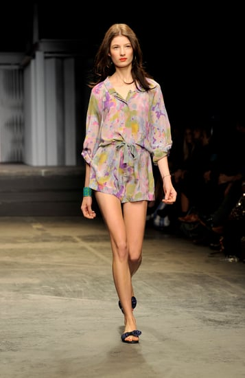 Spring 2011 London Fashion Week: Twenty8Twelve