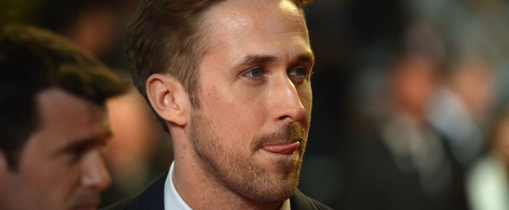 POPSUGAR Shout Out: Over 100 Sexy Ryan Gosling GIFs