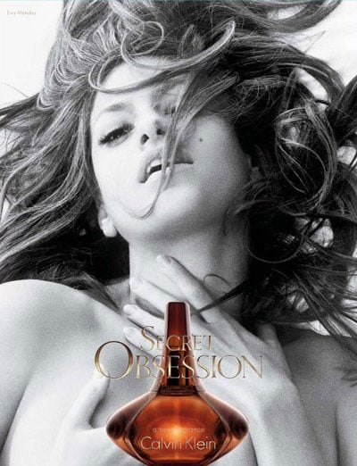 Perfume Ads That Have Been Banned