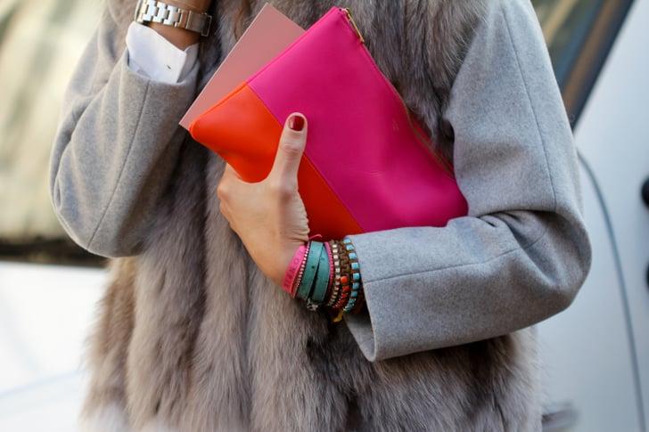 Milan Fashion Week Street Style