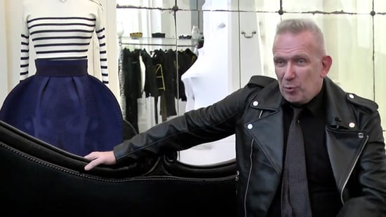 Jean Paul Gaultier Is Collaborating With Target Australia For 2016