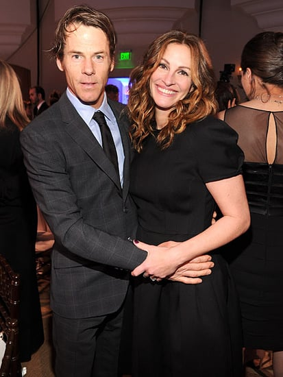 Julia Roberts Reveals the Secret to Her Happy Marriage to Danny Moder: 'Kissing'