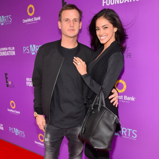 Rob Dyrdek's First Red Carpet After Getting Married