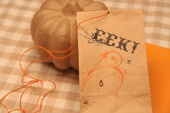 Amy Atlas Halloween Goody Bags