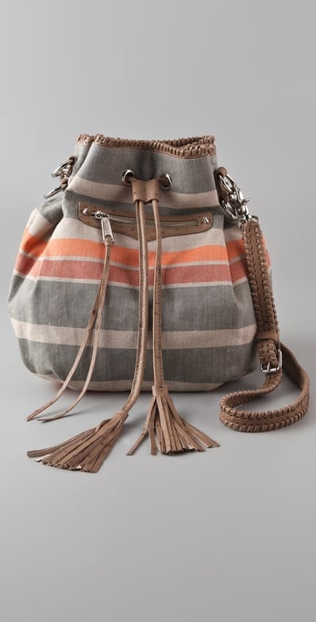 Rebecca Minkoff the Confession Slouch Bag ($350)