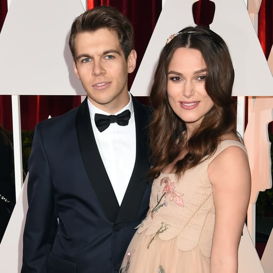 Keira Knightley Gives Birth to First Baby Girl