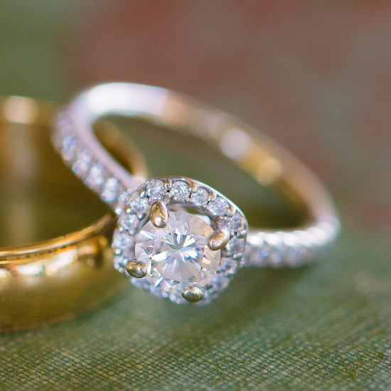 The History of the Wedding Ring