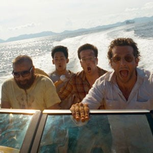 The Hangover 2 Is the Highest-Grossing R-Rated Comedy of All Time