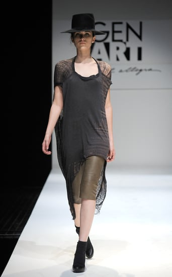 Los Angeles Fashion Week: Gen Art Fall 2009