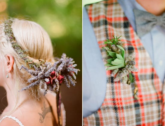 Natural Accessories