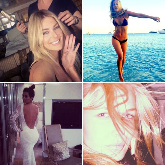 Candids: See What Jennifer Hawkins, Lara Bingle, Kim Kardashian & More Have Been Up to This Week