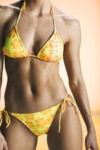 Are You Doing Anything to Prepare For Bikini Season?