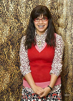 Five Questions for Ugly Betty