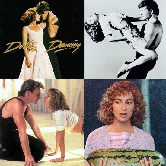 "Dirty Dancing Frances ""Baby"" Houseman Halloween Costumes"
