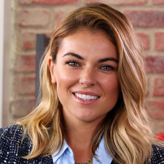 Serinda Swan of Graceland Season 2 Interview