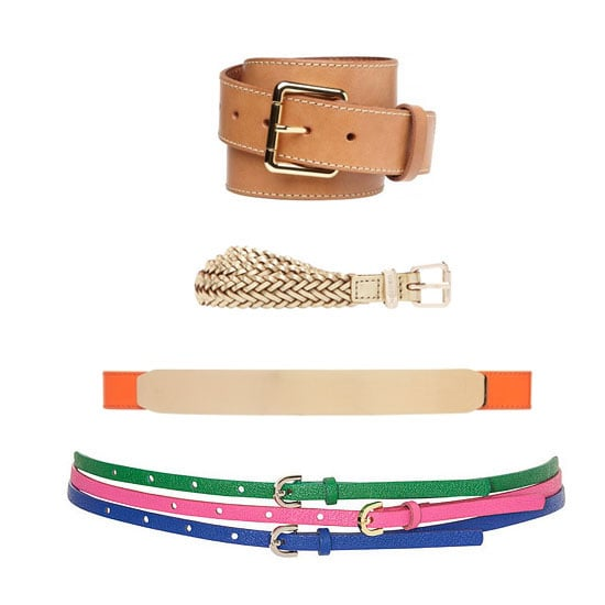 Buy the Belts New Season Belt for Your Body Shape: Bright, Metal, Woven, Waisted! Pick Your Best Accessory Yet!