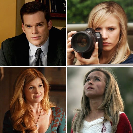 18 Stars Who Reinvented Themselves on the Small Screen